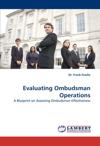 Evaluating Ombudsman Operations